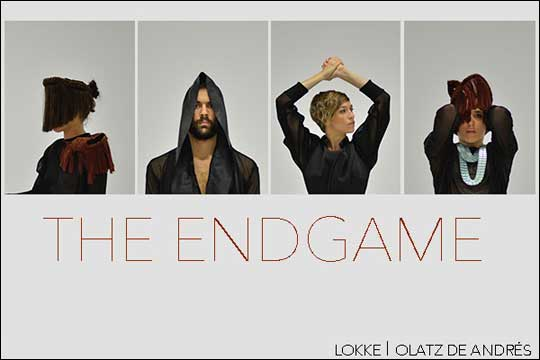 """The Endgame"""